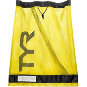 TYR Mesh Equipment Sac, flou yellow